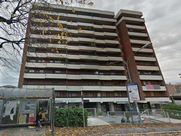 Ufficio in vendita a Perugia, Cortonese, 130 mq
