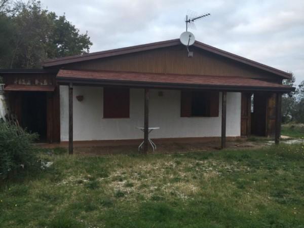 Villa in vendita a Bettona, Con giardino, 90 mq