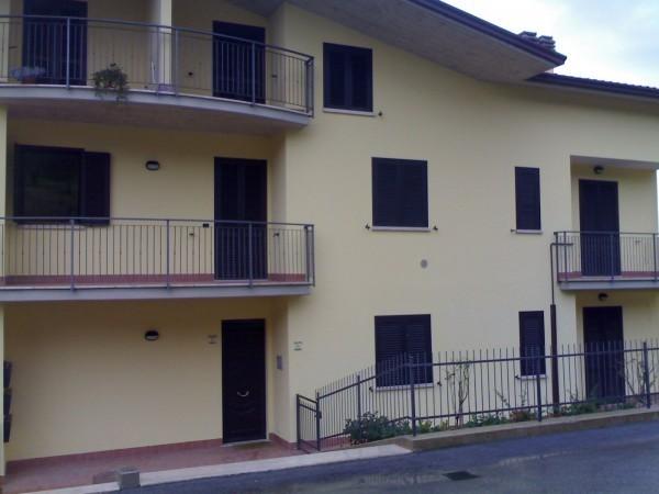 Appartamento in vendita a Perugia, Casa Del Diavolo, 60 mq