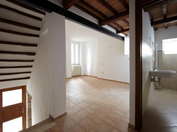 Casa indipendente in vendita a Perugia, Centro Storico, 85 mq