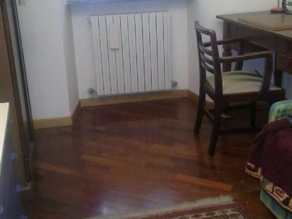 Appartamento in affitto a Perugia, Corso Vannucci, Arredato, 38 mq - Foto 5