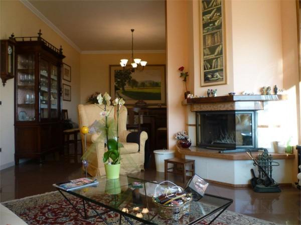 Villa in vendita a Gualdo Tadino, Con giardino, 265 mq - Foto 45