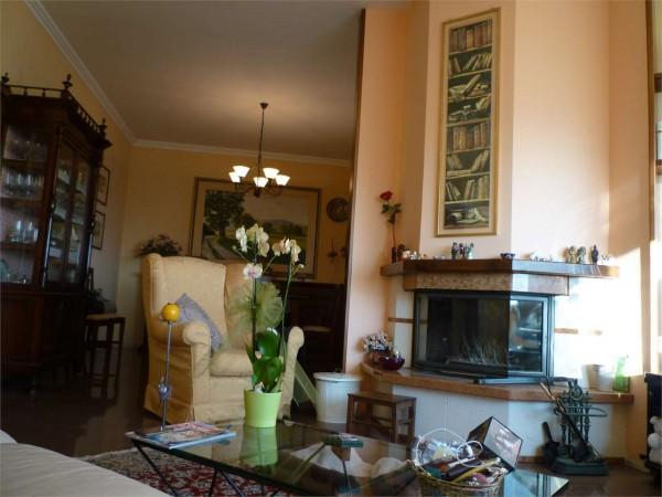 Villa in vendita a Gualdo Tadino, Con giardino, 265 mq - Foto 20