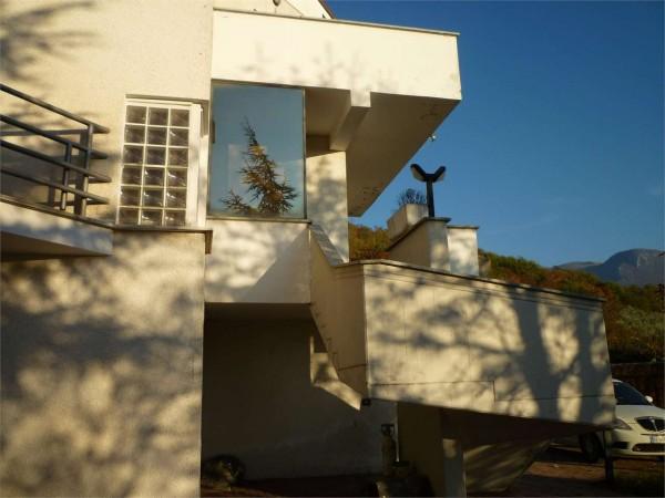 Villa in vendita a Gualdo Tadino, Con giardino, 265 mq - Foto 34
