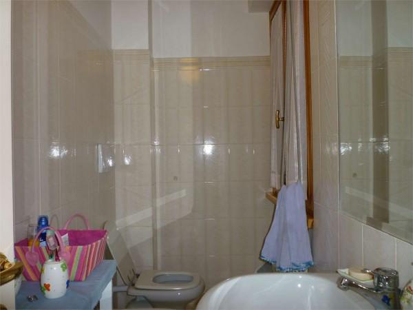 Villa in vendita a Gualdo Tadino, Con giardino, 265 mq - Foto 21