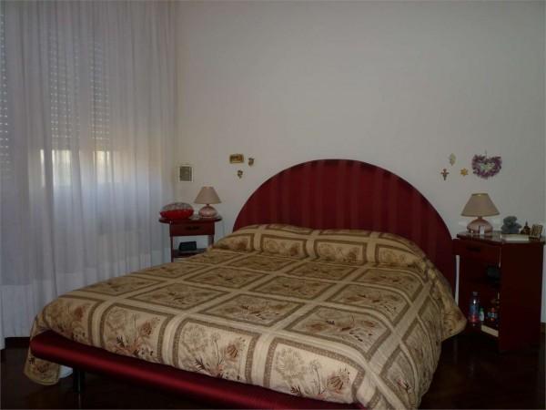 Villa in vendita a Gualdo Tadino, Con giardino, 265 mq - Foto 44
