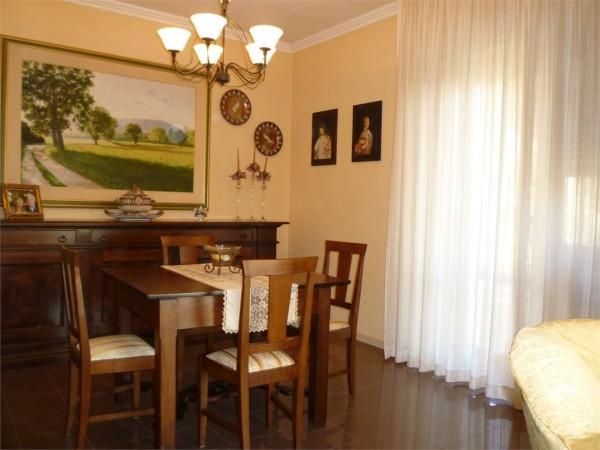 Villa in vendita a Gualdo Tadino, Con giardino, 265 mq - Foto 29