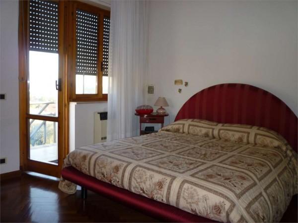 Villa in vendita a Gualdo Tadino, Con giardino, 265 mq - Foto 27