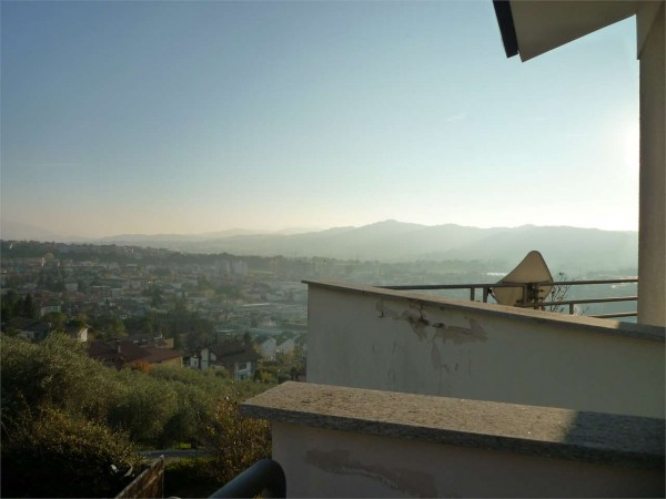 Villa in vendita a Gualdo Tadino, Con giardino, 265 mq - Foto 24