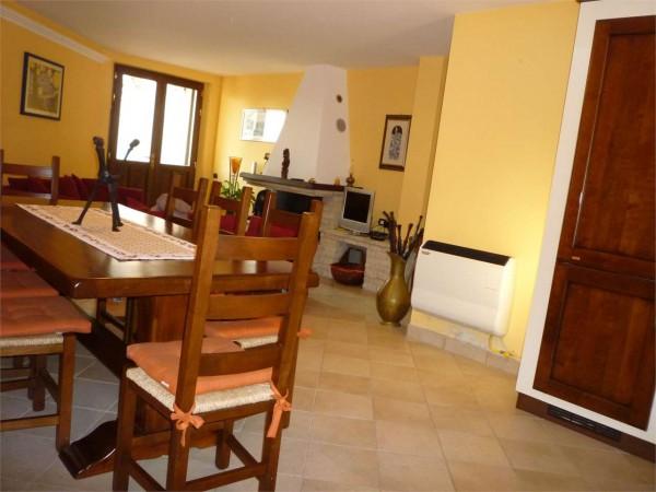 Villa in vendita a Gualdo Tadino, Con giardino, 265 mq - Foto 31