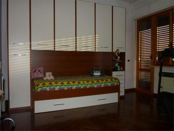 Villa in vendita a Gualdo Tadino, Con giardino, 265 mq - Foto 25