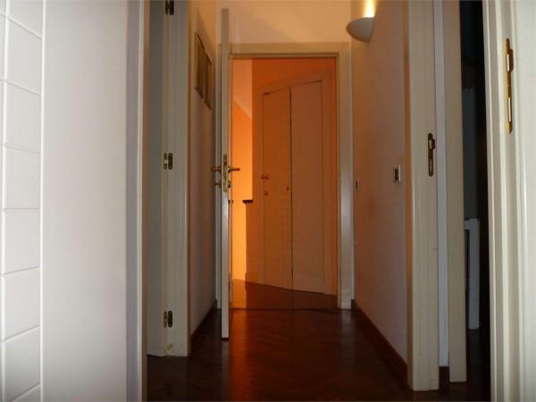 Villa in vendita a Gualdo Tadino, Con giardino, 265 mq - Foto 42