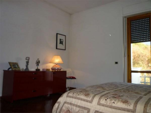 Villa in vendita a Gualdo Tadino, Con giardino, 265 mq - Foto 12