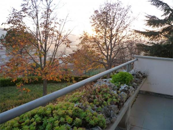 Villa in vendita a Gualdo Tadino, Con giardino, 265 mq - Foto 47