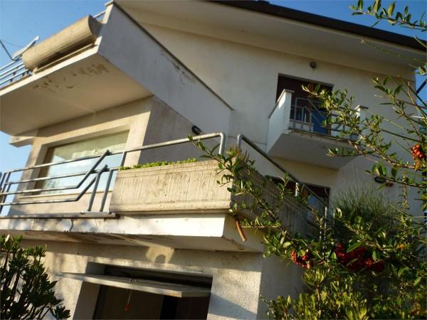 Villa in vendita a Gualdo Tadino, Con giardino, 265 mq - Foto 4