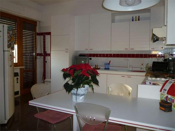 Villa in vendita a Gualdo Tadino, Con giardino, 265 mq - Foto 28