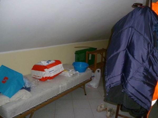Appartamento in vendita a Asti, Nord, Arredato, 85 mq - Foto 3