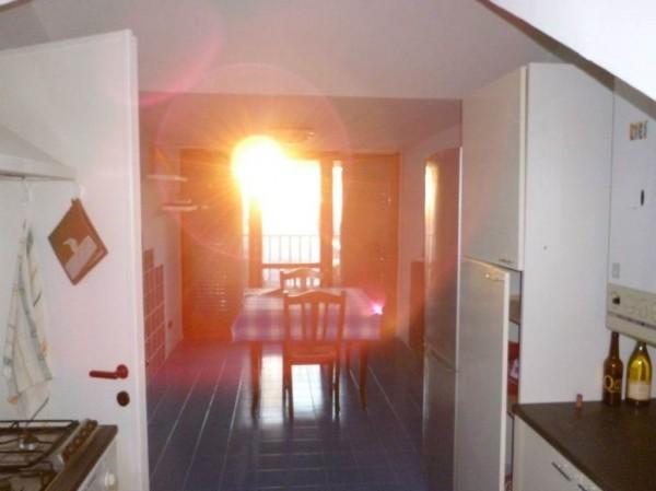 Appartamento in vendita a Asti, Nord, Arredato, 85 mq - Foto 6