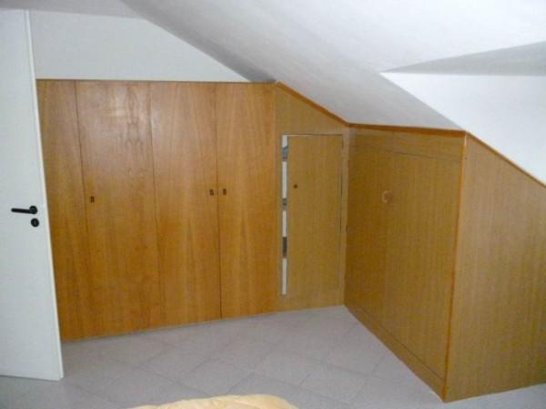 Appartamento in vendita a Asti, Nord, Arredato, 85 mq - Foto 8