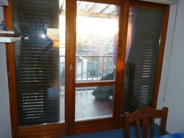 Appartamento in vendita a Asti, Nord, Arredato, 85 mq - Foto 5