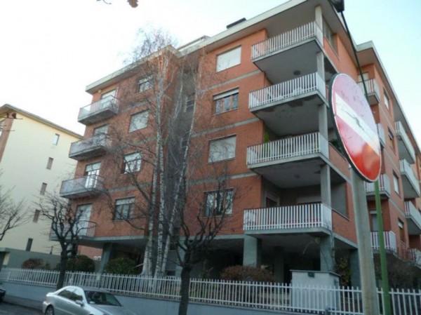Appartamento in vendita a Asti, Nord, Arredato, 85 mq - Foto 12