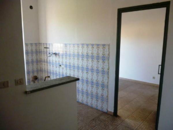 Appartamento in vendita a Asti, Sud, 45 mq
