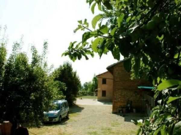 Rustico/Casale in vendita a Asti, Ovest, 700 mq - Foto 24