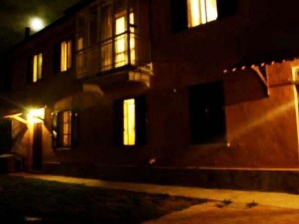 Rustico/Casale in vendita a Asti, Ovest, 700 mq - Foto 48