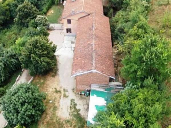 Rustico/Casale in vendita a Asti, Ovest, 700 mq - Foto 42
