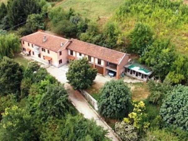 Rustico/Casale in vendita a Asti, Ovest, 700 mq - Foto 57