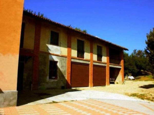Rustico/Casale in vendita a Asti, Ovest, 700 mq - Foto 56