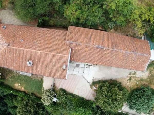 Rustico/Casale in vendita a Asti, Ovest, 700 mq - Foto 41