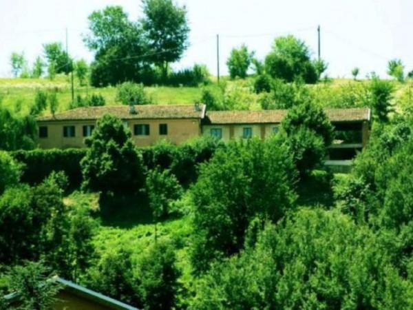 Rustico/Casale in vendita a Asti, Ovest, 700 mq - Foto 31