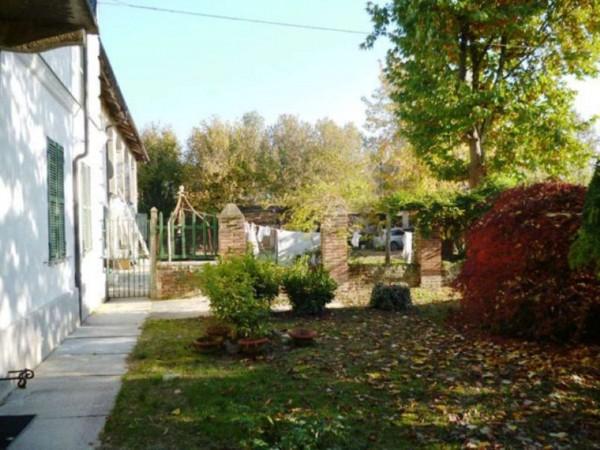 Rustico/Casale in vendita a Villafranca d'Asti, Agricola, Con giardino, 500 mq - Foto 18