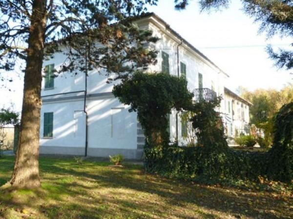 Rustico/Casale in vendita a Villafranca d'Asti, Agricola, Con giardino, 500 mq - Foto 10