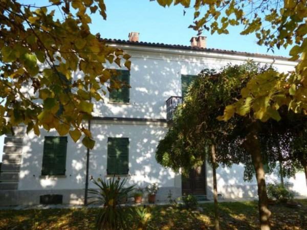 Rustico/Casale in vendita a Villafranca d'Asti, Agricola, Con giardino, 500 mq - Foto 9