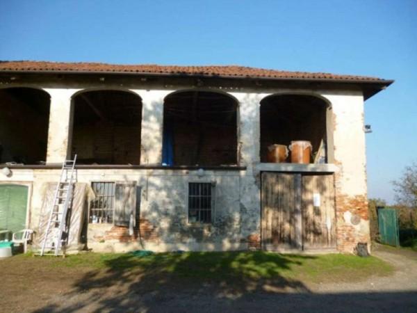 Rustico/Casale in vendita a Villafranca d'Asti, Agricola, Con giardino, 500 mq - Foto 19
