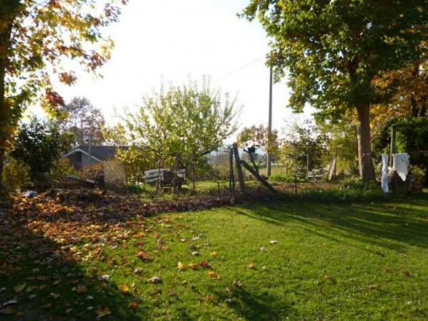 Rustico/Casale in vendita a Villafranca d'Asti, Agricola, Con giardino, 500 mq - Foto 7