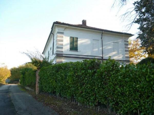 Rustico/Casale in vendita a Villafranca d'Asti, Agricola, Con giardino, 500 mq - Foto 20