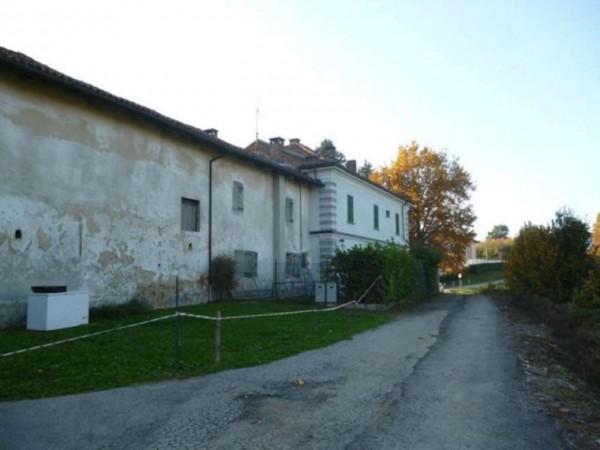Rustico/Casale in vendita a Villafranca d'Asti, Agricola, Con giardino, 500 mq - Foto 14