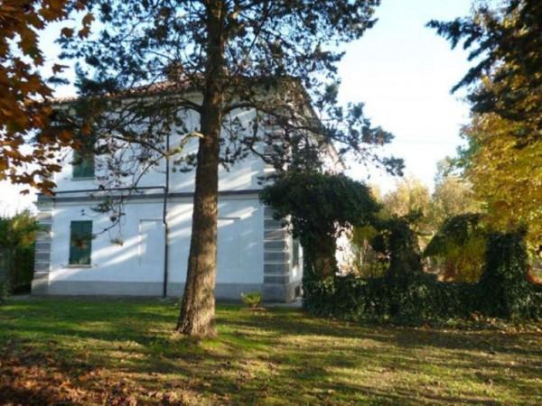 Rustico/Casale in vendita a Villafranca d'Asti, Agricola, Con giardino, 500 mq - Foto 21