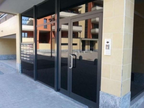 Appartamento in vendita a Milano, Ripamonti - Periferia, Con giardino, 172 mq - Foto 8