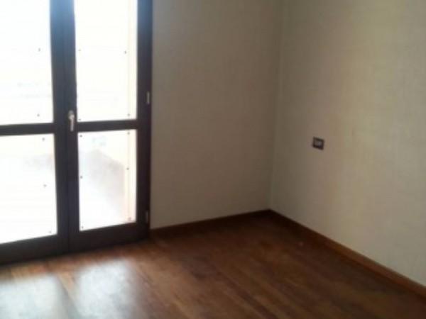 Appartamento in vendita a Milano, Ripamonti - Periferia, Con giardino, 172 mq - Foto 16