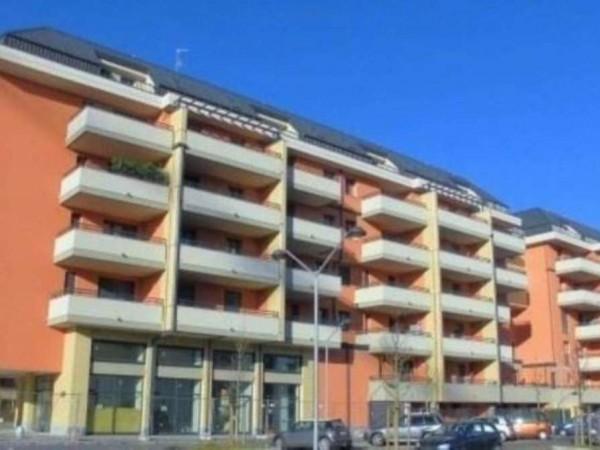 Appartamento in vendita a Milano, Ripamonti - Periferia, Con giardino, 172 mq - Foto 2