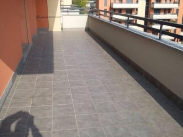 Appartamento in vendita a Milano, Ripamonti - Periferia, Con giardino, 172 mq - Foto 20