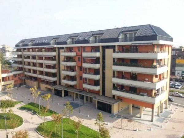 Appartamento in vendita a Milano, Ripamonti - Periferia, Con giardino, 172 mq - Foto 1