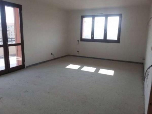 Appartamento in vendita a Milano, Ripamonti - Periferia, Con giardino, 172 mq - Foto 18