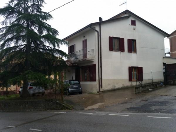 Casa indipendente in vendita a Perugia, Fontignano, 110 mq
