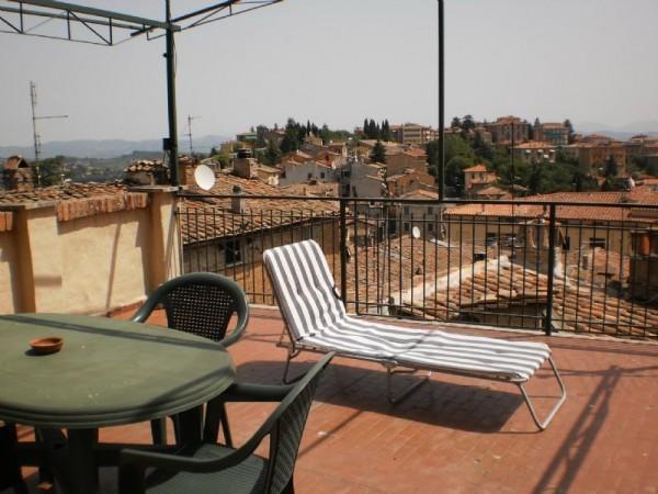 Appartamento in affitto a Perugia, Porta Pesa, Arredato, 60 mq