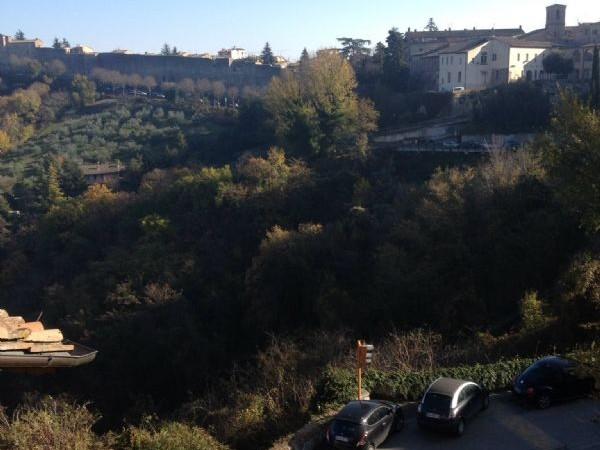 Appartamento in affitto a Perugia, Università Per Stranieri, Arredato, 40 mq - Foto 6